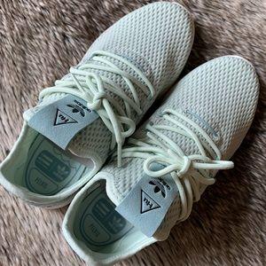 f02fbc15b7fb0 adidas Shoes - adidas Pharrell Williams Tennis Hu Shoes